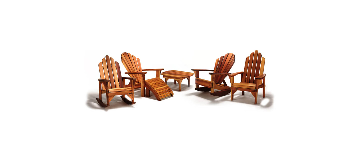 Baldwin Lawn Furniture