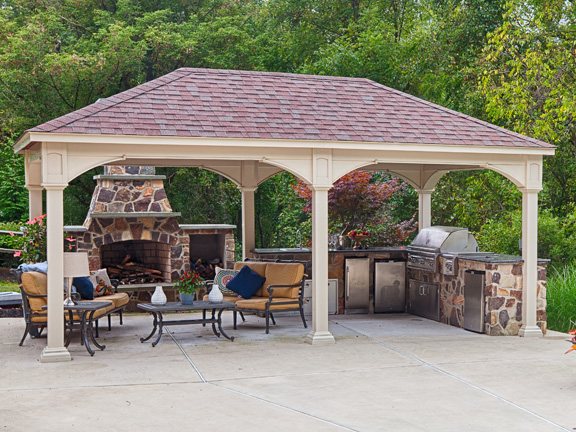 Composite Outdoor Furniture Plans